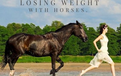 5 Tips To Losing Weight With Horses – and It's Fun!